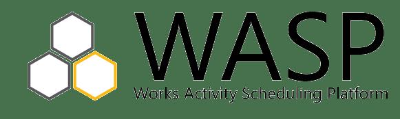 WASP Provisional Logo